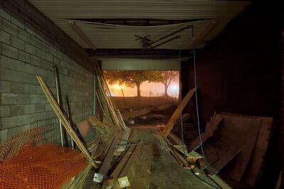 Mark Lyon, 'Scrub a Dub, Kingston, NY', 2015