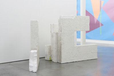 Przemek Pyszczek, 'Building Blocks ', 2018