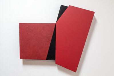 Silvia Lerin, 'Fissure continuation (Series Irregulars II)', 2011