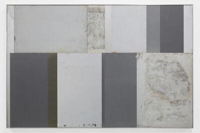 Gabriel de la Mora, 'PAI / 16 - III f', 2016