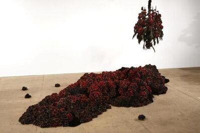Petah Coyne, 'Untitled #1234 (Tom's Twin)', 2007