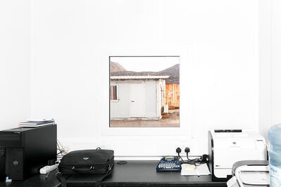 Diogo Bento, 'Untitled', 2017