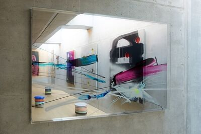 Lori Hersberger, 'Déconspirations ', 2007