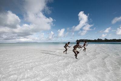 Jimmy Nelson, 'XXI308 NiVanuatuMen RahLavaIsland,TorbaProvince Vanuatu - Vanuatu,VanuatuIslands', 2011