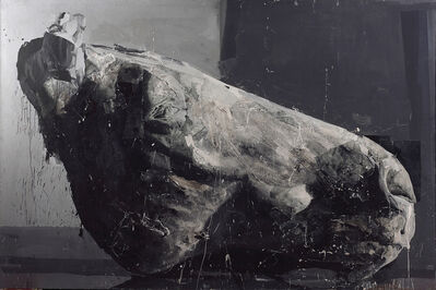 Nicola Samori, 'Passivo', 2008