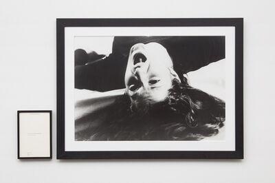 Marina Abramović, 'Freeing the Voice', 1975.1994