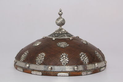 Unknown Artist, 'Salakot (Hat)', Late 19th Century