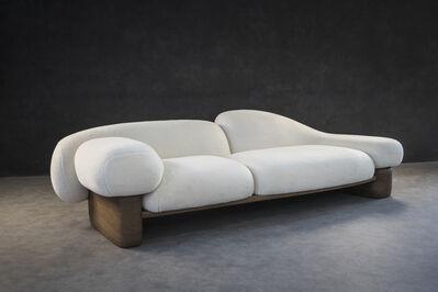 Raphael Navot, 'Acrostic (Overlay)', 2020