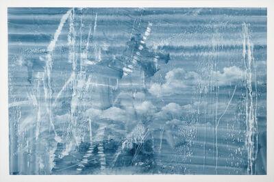 Damian Stamer, 'A little past Lake Michie 20', 2016