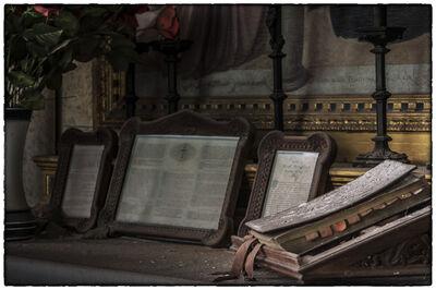 Patricia Beary, 'Sacred Chronicles (San Miniato al Monte, Florence)'
