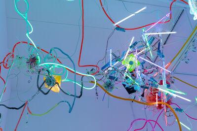 Adela Andea, 'Frozen Geometry II', 2015