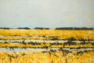 Dolores Justus, 'Waiting', 2013
