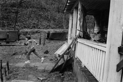 David Kutz, 'Summer 1975 #21'