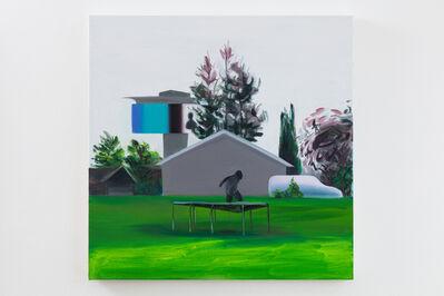 Yifan Jiang, 'Trampoline', 2020