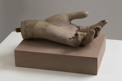 John Stezaker, 'Give I', 2012