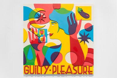 AkaCorleone, 'GUILTY PLEASURE', 2018