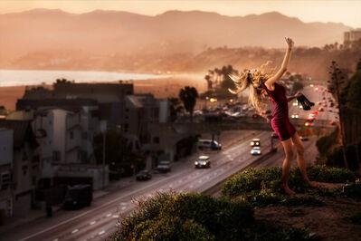 David Drebin, 'Malibu Selfie', 2017