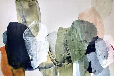 Lynn Sanders, 'Popcorn Color', 2019