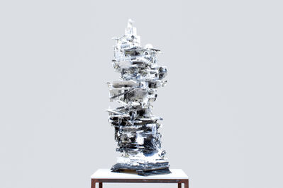 Jehoshua Rozenman, 'Beyond Matter', 2019