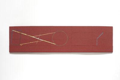 Olivier Guesselé-Garai, 'Magnetwas-Ok', 2012