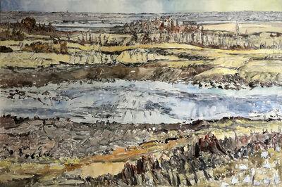 Dorothy Knowles, 'Crocus', 1986