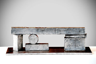 Hubert Phipps, 'Pieces of Six Sculpture', 2016