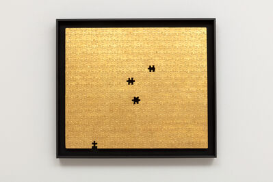 Gabriel Dawe, 'Missing No. 8', 2020