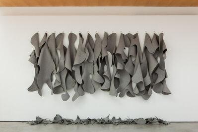 Ricardo Rendón, 'Material de Recorte', 2012