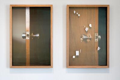 Nadia Belerique, 'Doors', 2018