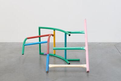 Przemek Pyszczek, 'Playground Fragment 3', 2017-2018
