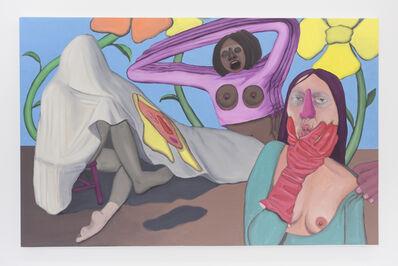 Anja Salonen, 'I Saw it in an American Home', 2016