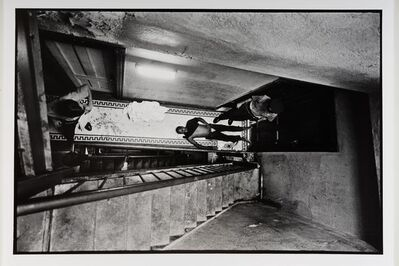 Leonard Freed, 'NYC Death From Overdose', 1972