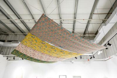 Tina Girouard, 'Air Space Stage', 1972