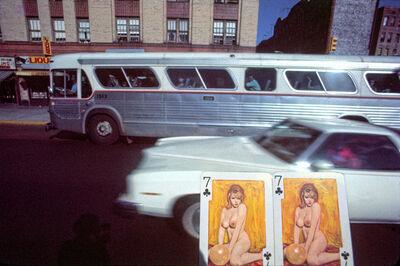 Robert Funk, '7 on 9th', 1977