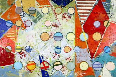 Jylian Gustlin, 'Fibonacci 407', 2019