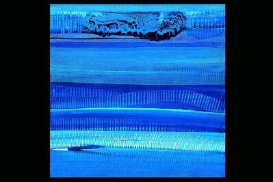 Najat Meky, 'Composition I', 2016