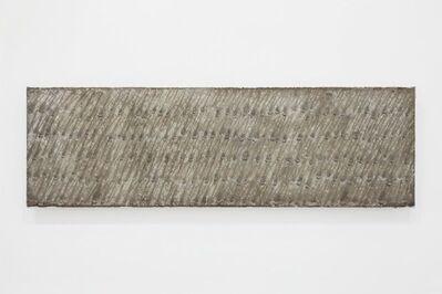 Park Seo-bo, 'Ecriture No. 155-82', 1982