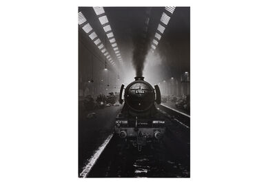 Colin Jones, 'Kings Cross London', 1961
