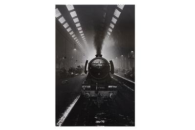 Colin Jones, 'Kings Cross London', 1961