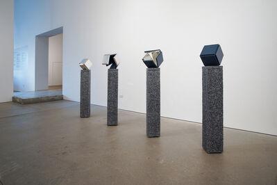 Aref, 'Mirror 4', 2013