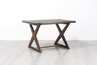 Pierre Jeanneret, 'Table', ca. 1960
