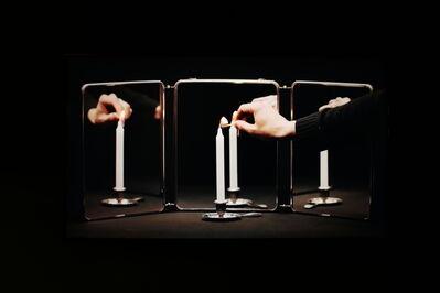 "Heewon Kim, '""Someone's candle""', 2015"