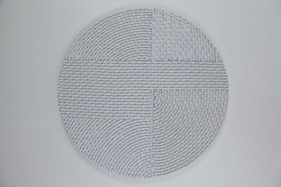 Mounir Fatmi, 'Cercle 02 (Circles 02)', 2011