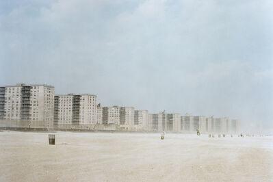 Joel Sternfeld, 'Rockaway Beach, New York City (#2), August 1975', 1975