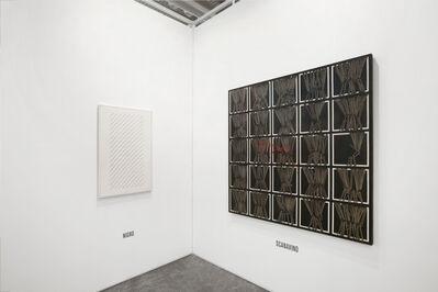 Mario Nigro, 'Mario Nigro @ ArtVerona 2019', 2019