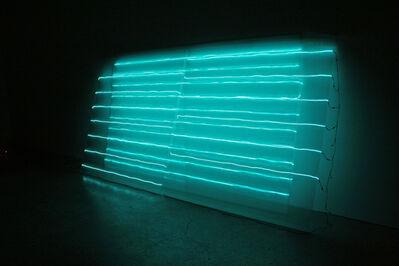 Tom Orr, 'Light Lines', 2011-2016