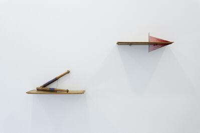 Diana Geiroto Gonçalves, 'Highlighting Flow Suppression', 2021