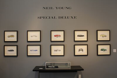 Neil Young, 'Special Deluxe Box Set', 2014