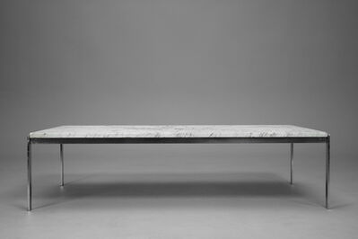 Poul Kjærholm, 'Large Coffee Table, Model no. PK-64', ca. 1968