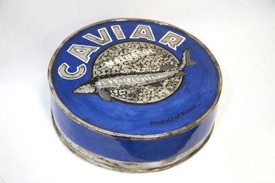 Karen Shapiro, 'Caviar Tin', 2019